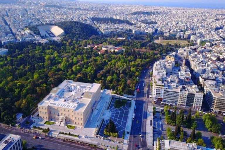 20 lugares que ver en Atenas 4
