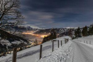 15 lugares que ver en Austria 1