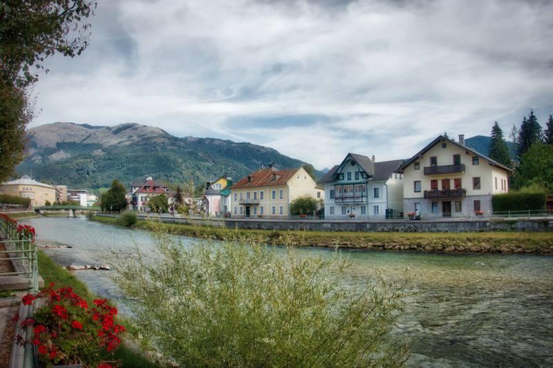 15 lugares que ver en Austria 12