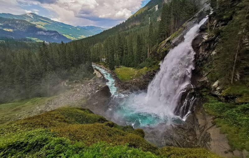 15 lugares que ver en Austria 13