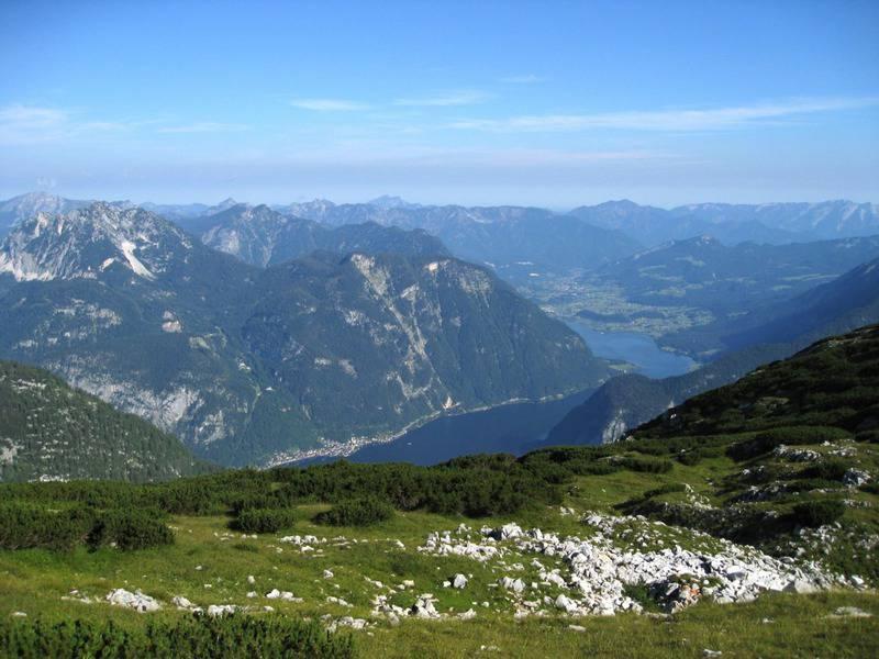 15 lugares que ver en Austria 11