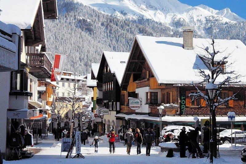 15 lugares que ver en Austria 14