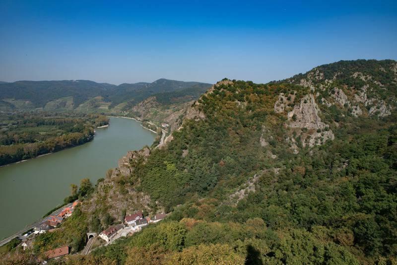 15 lugares que ver en Austria 10