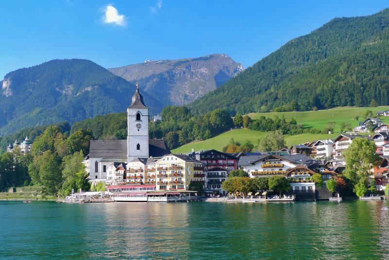 15 lugares que ver en Austria 9