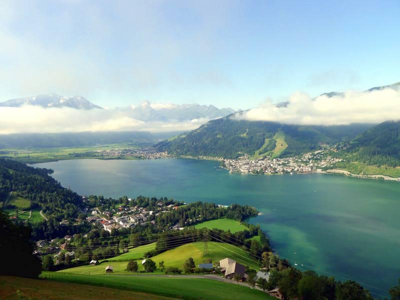15 lugares que ver en Austria 7