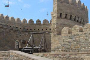 23 lugares que ver en Azerbaiyán 1