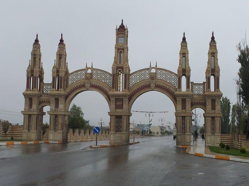 23 lugares que ver en Azerbaiyán 17
