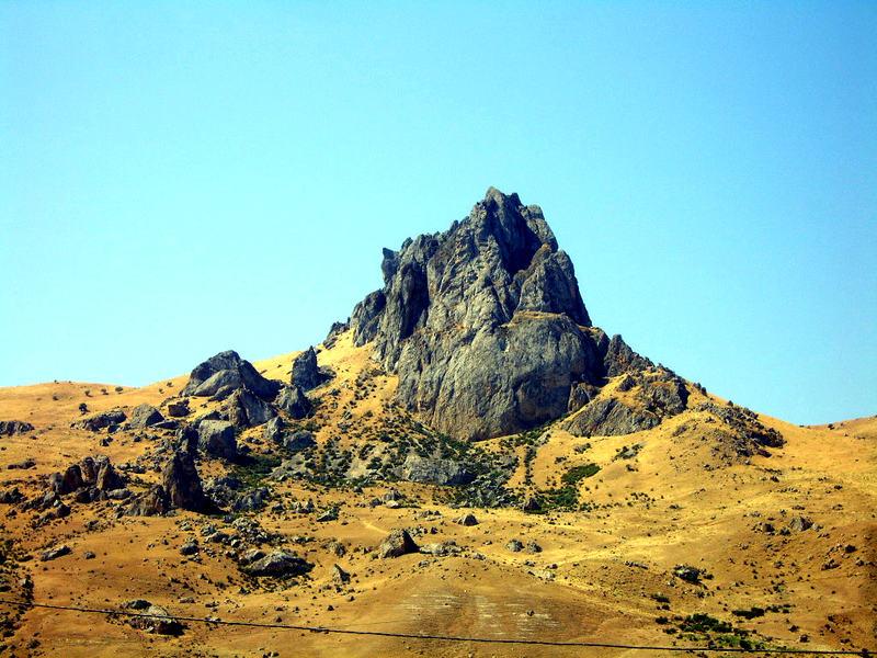 23 lugares que ver en Azerbaiyán 4