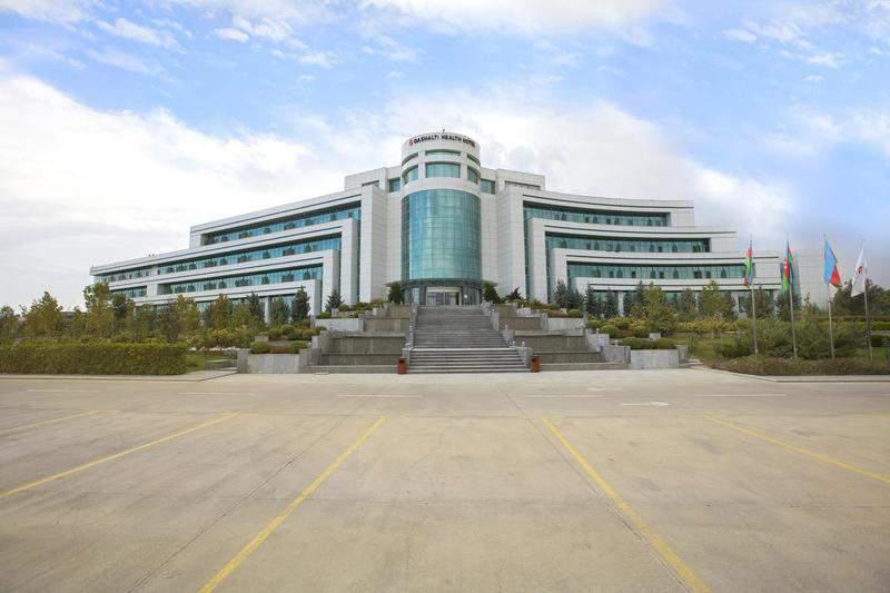 23 lugares que ver en Azerbaiyán 7