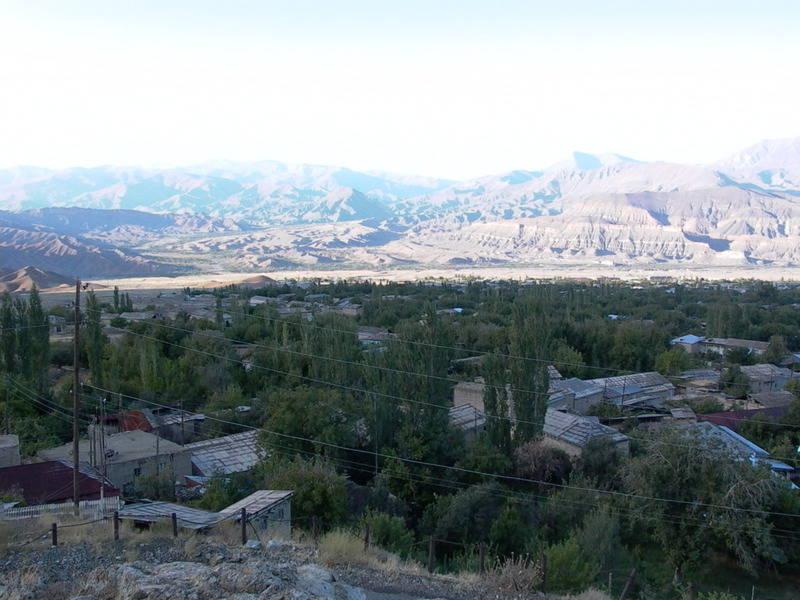 23 lugares que ver en Azerbaiyán 20