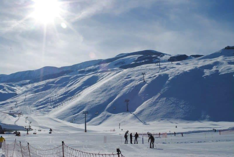 23 lugares que ver en Azerbaiyán 13
