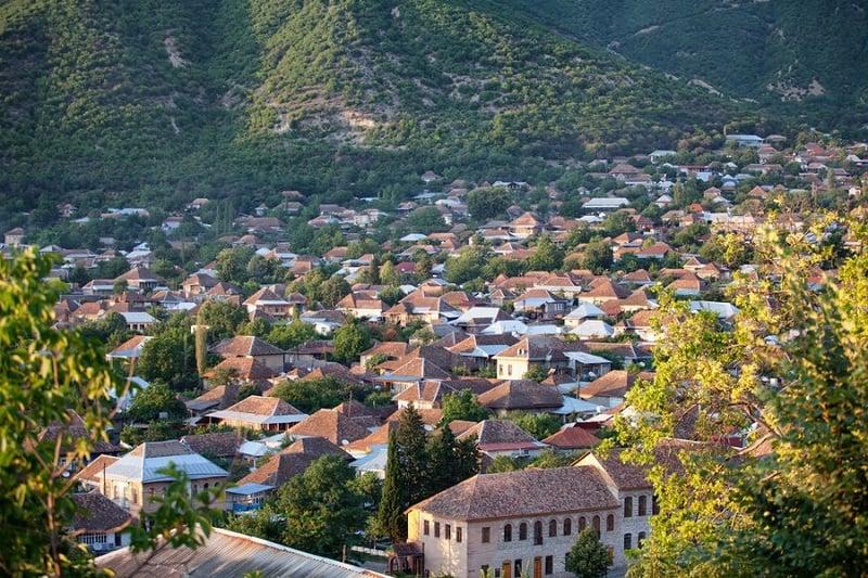 23 lugares que ver en Azerbaiyán 12