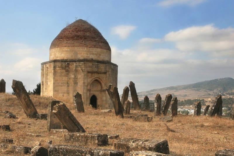 23 lugares que ver en Azerbaiyán 11