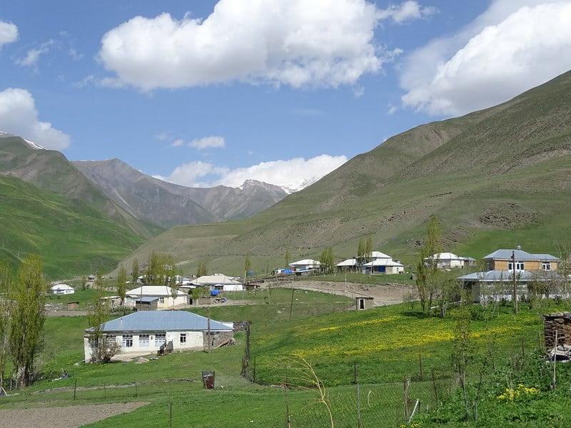 23 lugares que ver en Azerbaiyán 9