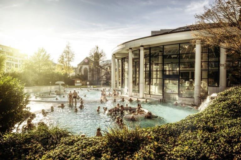 12 lugares que ver en Baden-Baden 4