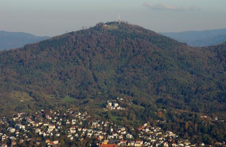 12 lugares que ver en Baden-Baden 8