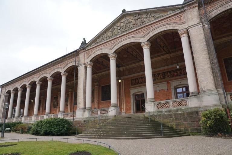 12 lugares que ver en Baden-Baden 9