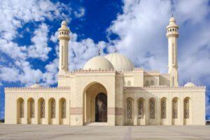 10 lugares que ver en Bahréin 1