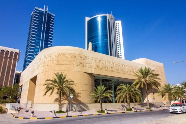 10 lugares que ver en Bahréin 8