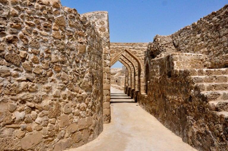 10 lugares que ver en Bahréin 4