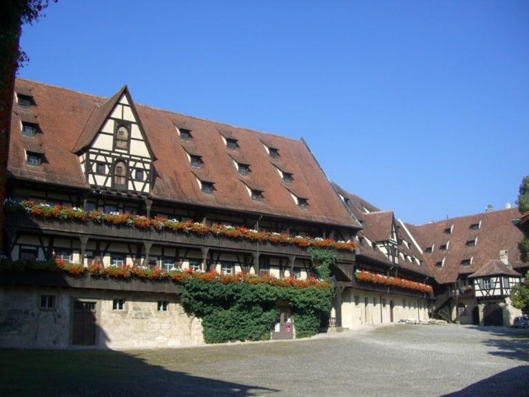 9 lugares que ver en Bamberg 2
