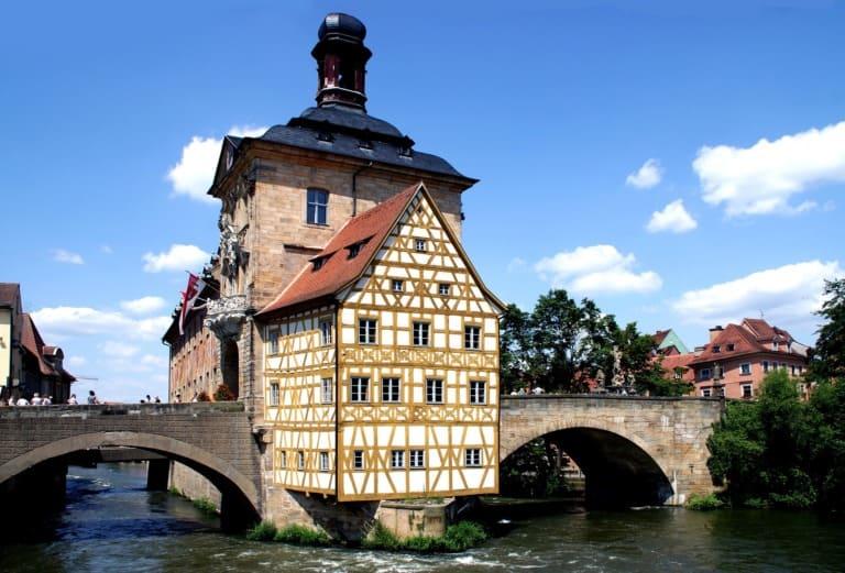 9 lugares que ver en Bamberg 4