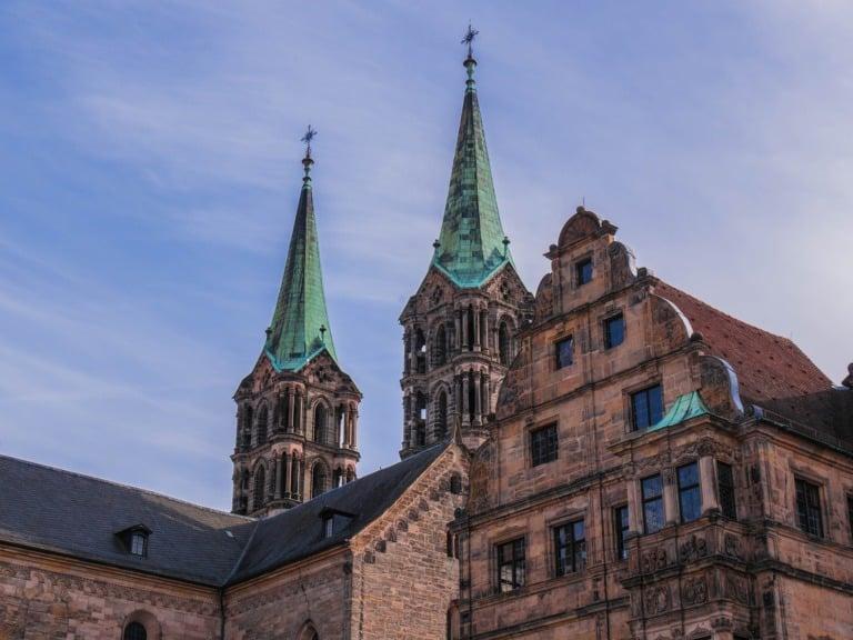 9 lugares que ver en Bamberg 3