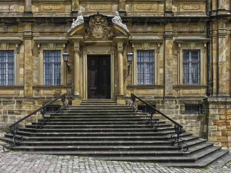 9 lugares que ver en Bamberg 1
