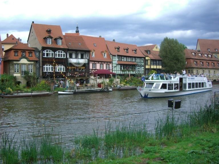 9 lugares que ver en Bamberg 6