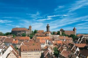 10 lugares que ver en Baviera 7