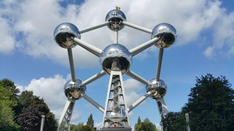 12 lugares que ver en Bélgica 3