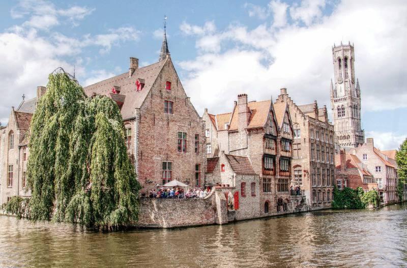 12 lugares que ver en Bélgica 4