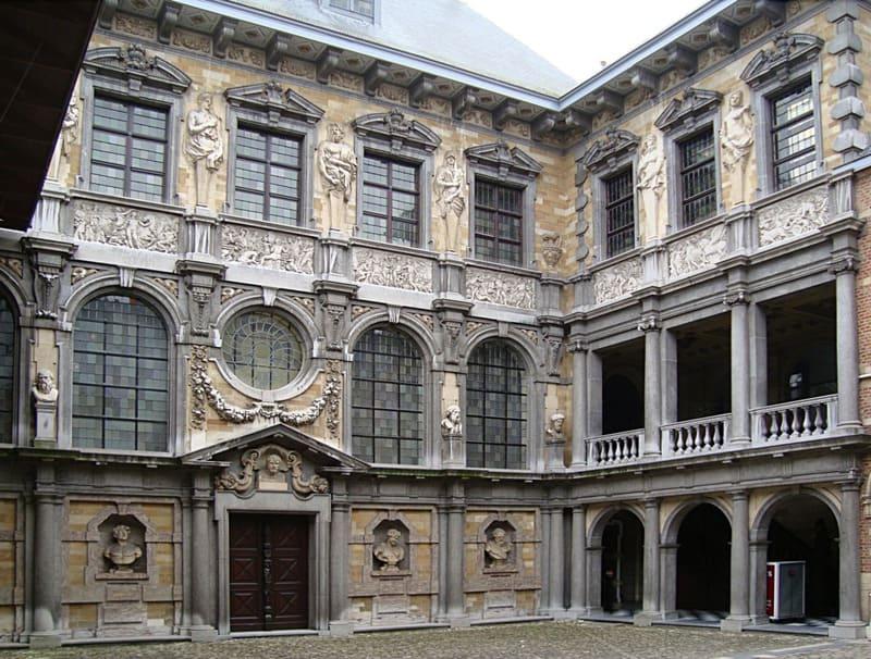12 lugares que ver en Bélgica 10