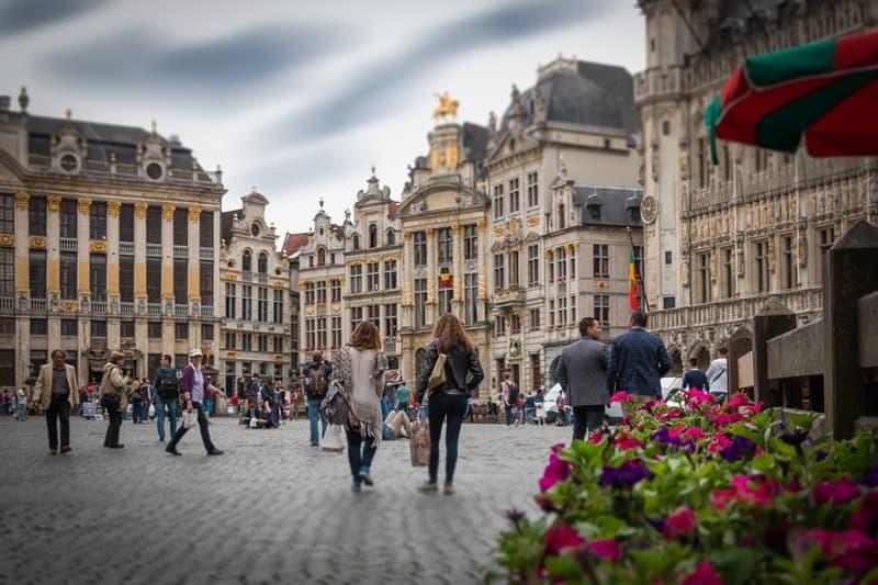 12 lugares que ver en Bélgica 1
