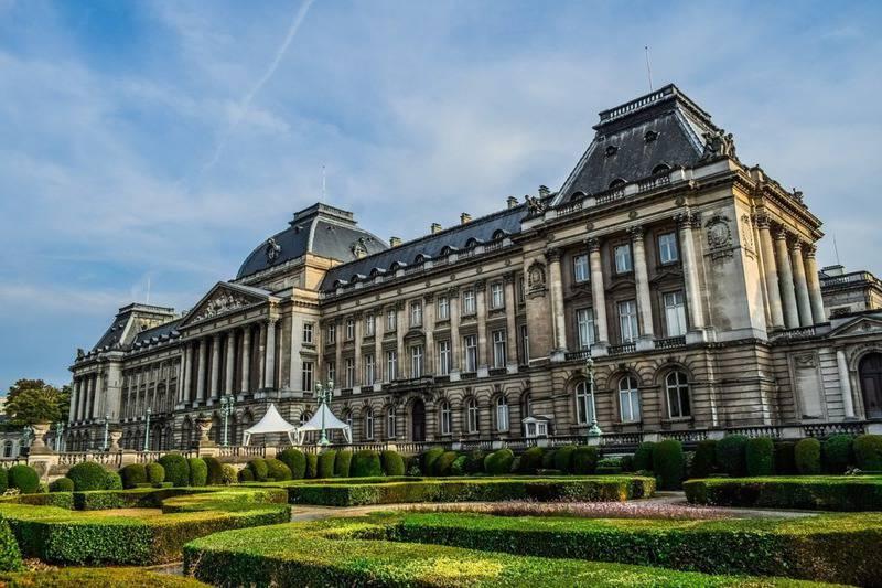 12 lugares que ver en Bélgica 7