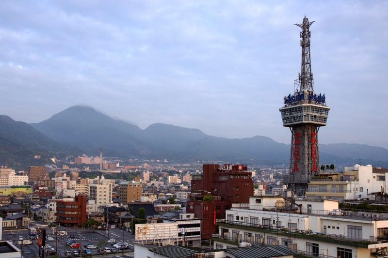 12 ciudades de Japón más bonitas 11
