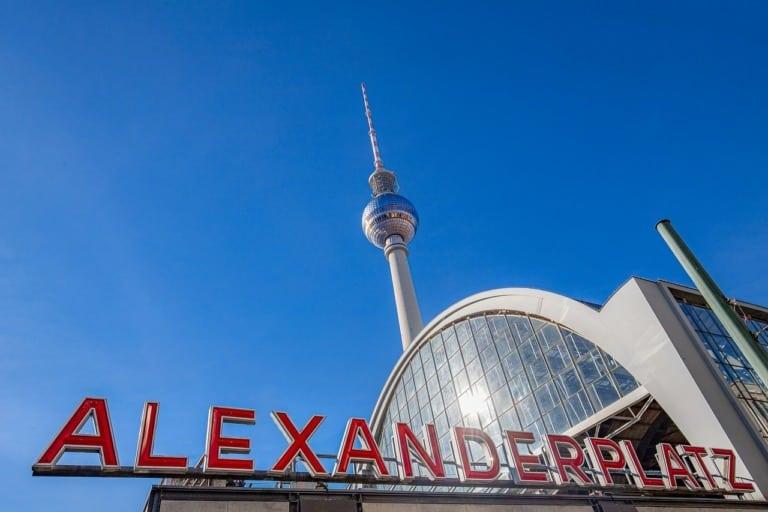 50 lugares que ver en Berlín 5