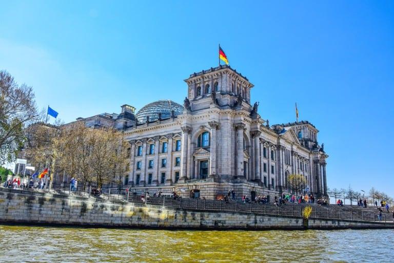 50 lugares que ver en Berlín 29