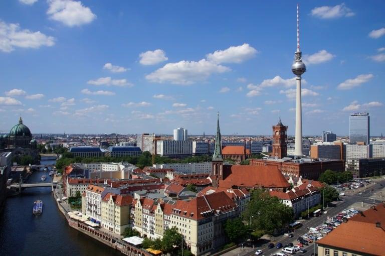 50 lugares que ver en Berlín 31