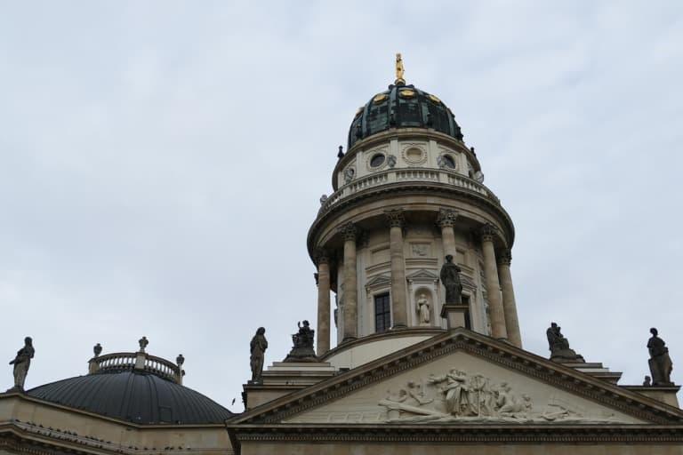 50 lugares que ver en Berlín 12