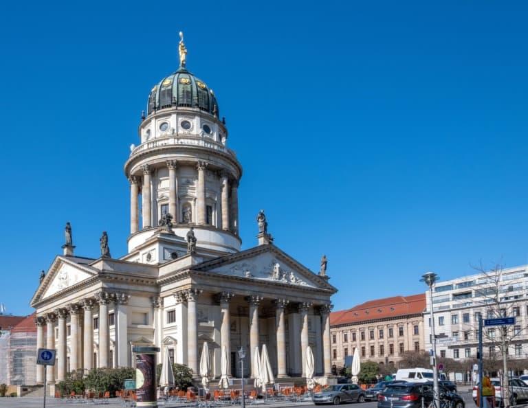 50 lugares que ver en Berlín 13