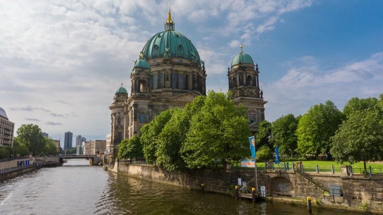 50 lugares que ver en Berlín 4