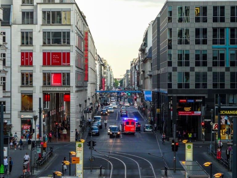 50 lugares que ver en Berlín 2