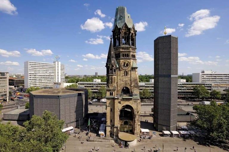50 lugares que ver en Berlín 26