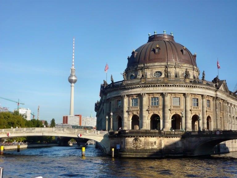 50 lugares que ver en Berlín 9