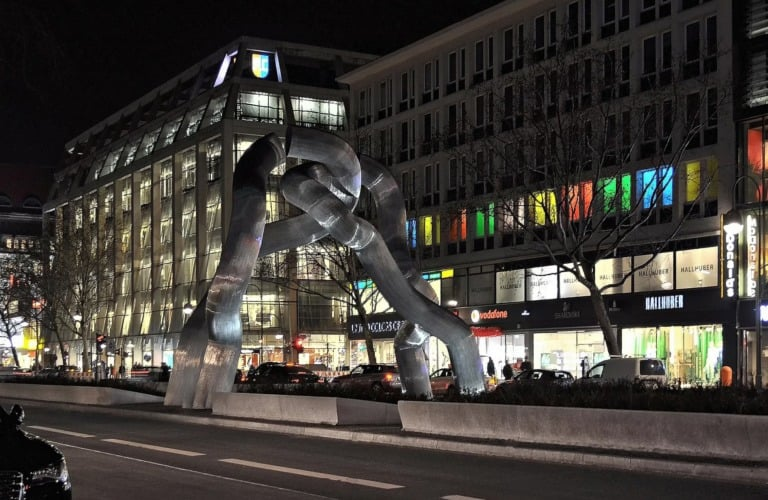 50 lugares que ver en Berlín 25