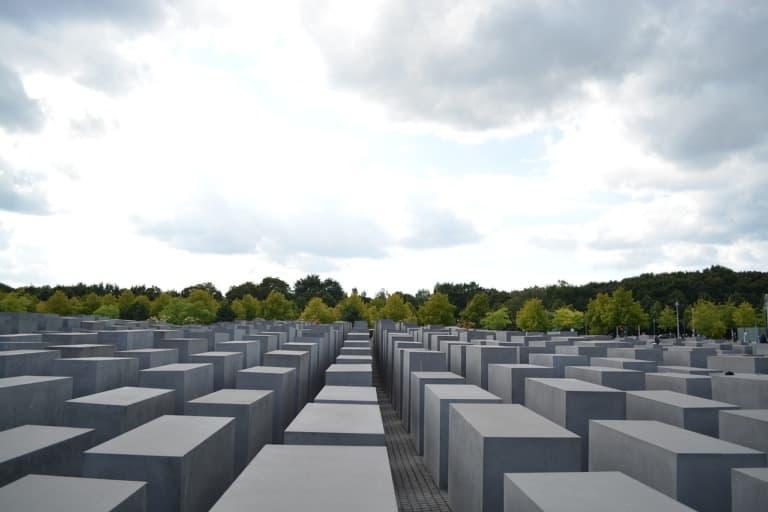 50 lugares que ver en Berlín 15