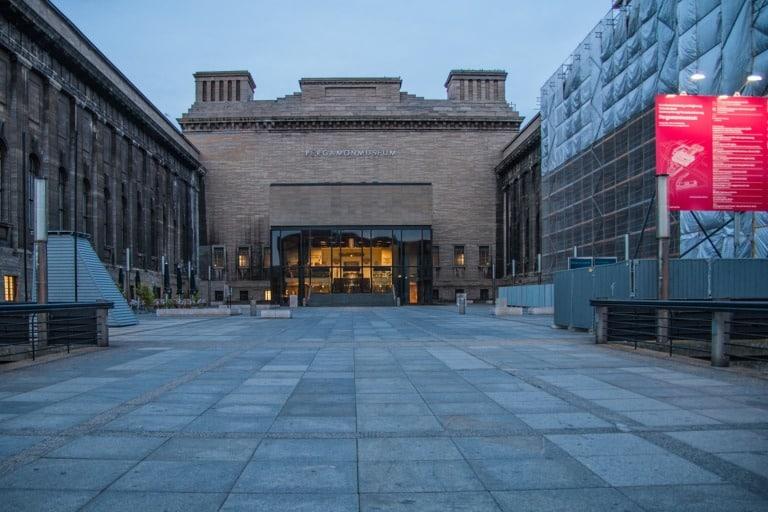 50 lugares que ver en Berlín 23