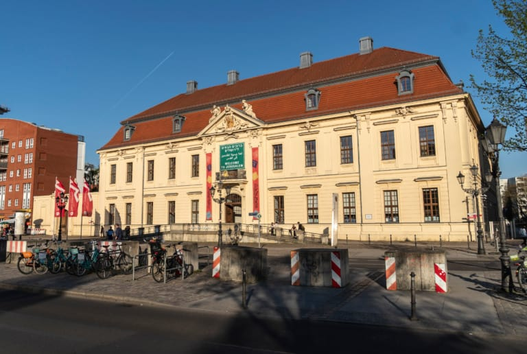 50 lugares que ver en Berlín 20