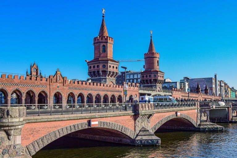 50 lugares que ver en Berlín 16